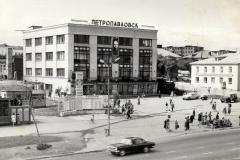 Центральный универсальный магазин, 80-е годы
