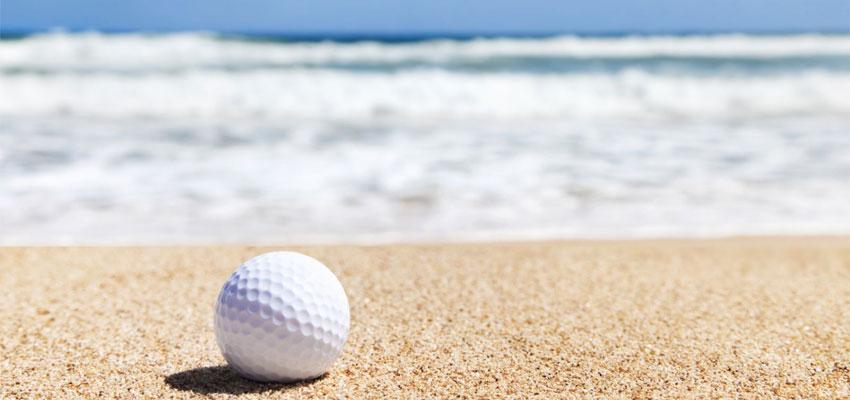 На берегу камчатской бухты Малая лагерная пройдёт турнир по гольфу