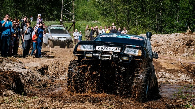 Камчатцев и гостей полуострова приглашают на большие гонки в Елизово