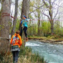 Камчатская туриндустрия скоро пополнится новыми инструкторами-проводниками