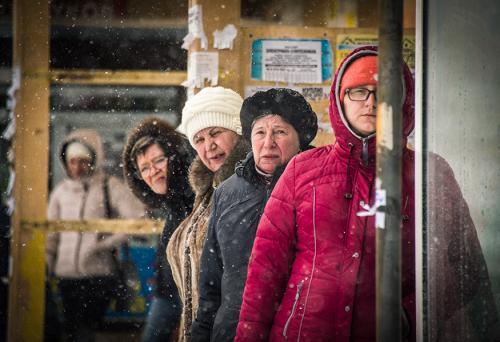 Жителям Камчатки пенсионный возраст повысят с учетом «северных»: 60 лет для мужчин и 58 для женщин