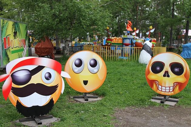 Жителей и гостей Елизова ждёт праздничная суббота с гонками, ухой и салютом