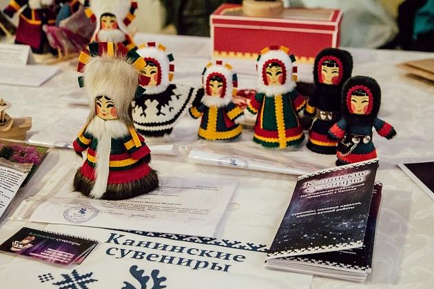 Дан старт приема заявок для участия в регконкурсе Всероссийского фестиваля-конкурса «Туристический сувенир» СФО и ДФО