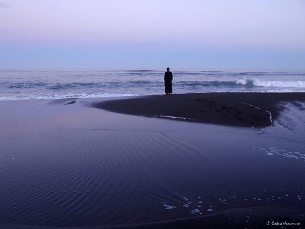 На Камчатке открывается фотовыставка «Предстояние» Софии Никитиной