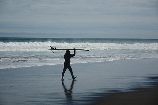 В день фестиваля «Мой океан» на берегу Тихого океана откроется очередной праздник камчатских сёрфингистов