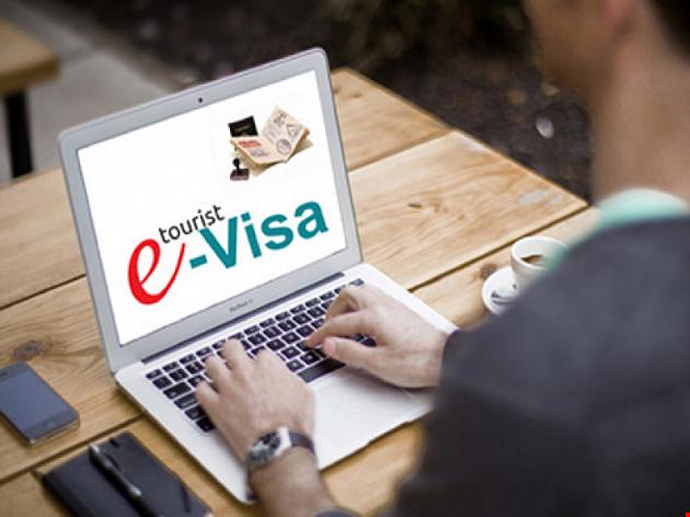 Иностранные туристы теперь смогут прилетать на Камчатку по электронной визе