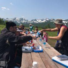 Продолжается реализация социальных туров Очередной социальный тур прошёл в Камчатском крае