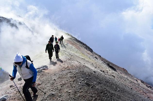 Камчатка готовится отметить День вулкана