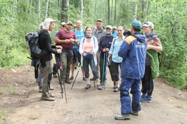 МЧС: Регистрация туристического похода – обязанность туриста