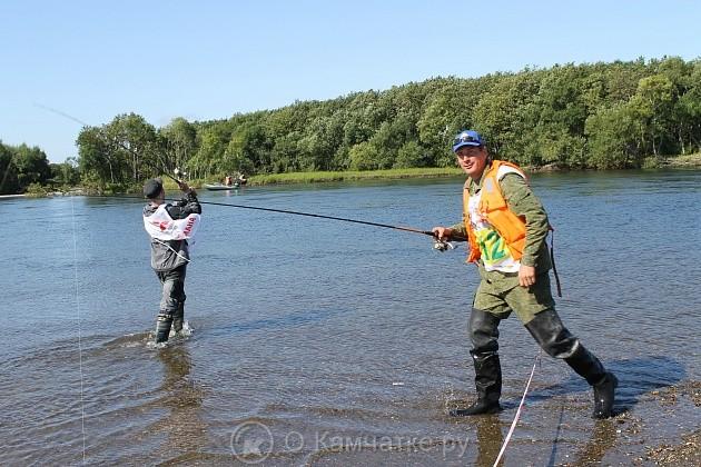 На Камчатке пройдёт VII краевой фестиваль «Сохраним лососей ВМЕСТЕ!»
