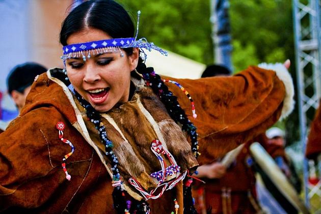 В Петропавловске-Камчатском отметят День аборигена