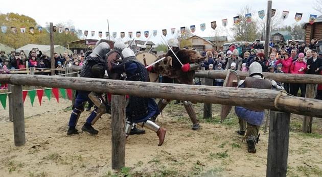 На Камчатке готовятся к очередному фестивалю «От Руси до России»