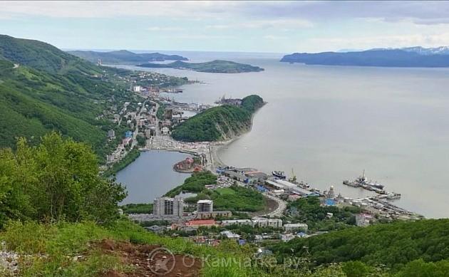 Жители Петропавловска-Камчатского показали бы туристам Мишенную и Никольскую сопки