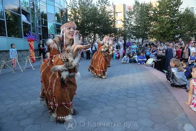 На Камчатке отметили День аборигена