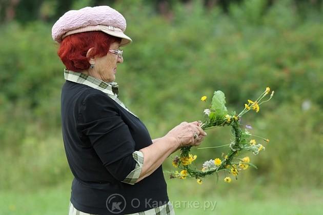 Жителей и гостей Камчатки приглашают на ежегодный фестиваль дикоросов «Там, где растёт кутагарник»