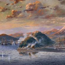 Картина В.И. Шиляева
