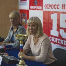 «Кросс Нации» пройдет на Камчатке 15 сентября