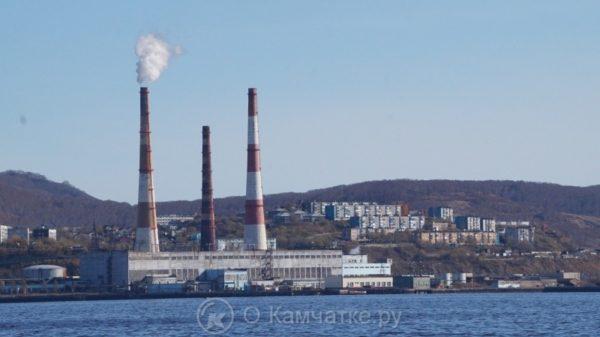 Начало отопительного сезона в Петропавловске-Камчатском запланировано на 24 сентября
