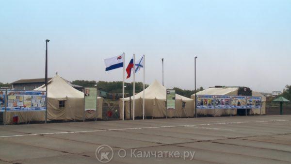 В течение 18 дней с 20 августа по 6 сентября на полигоне в районе села Радыгино резервисты отрабатывали навыки ведения боя и защиты стратегических объектов