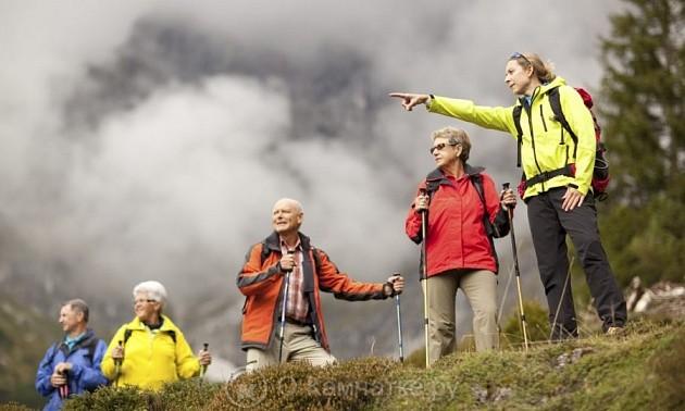 Специализированная образовательная программа для экскурсоводов стартует на Камчатке 2 октября