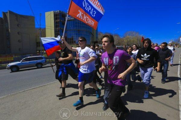 Горожан приглашают принять участие во Всероссийской акции «День трезвости»