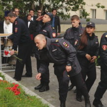 На Камчатке отметили День героической обороны Петропавловска-Камчатского от нападения англо-французской эскадры