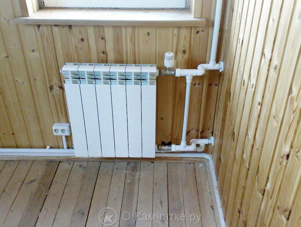 Жилые дома не получают отопление из-за неготовности управляющих компаний