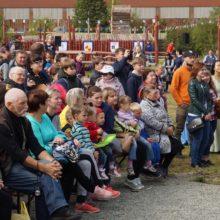 Фестиваль «От Руси до России» в краевой столице посетили более 5 тысяч горожан