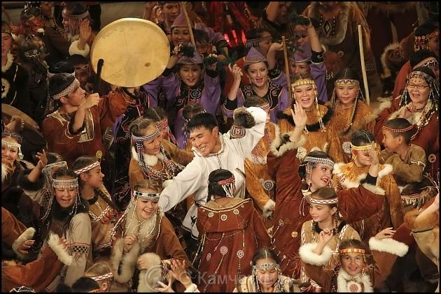 Камчатцев и гостей полуострова ждёт грандиозная неделя искусства и культуры