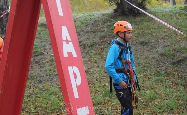 Межрайонные туристические соревнования среди школьников пройдут в Петропавловске