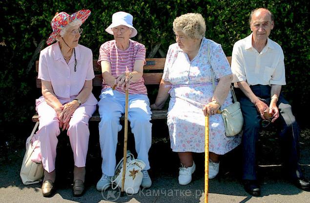 Ярмарка вакансий для людей пенсионного и предпенсионного возраста пройдет на Камчатке