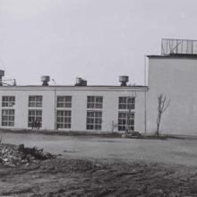 Озерновская коса, Судоремонтно - Механический Завод