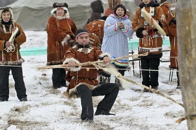 На Камчатке отметят корякский праздник «Хололо»