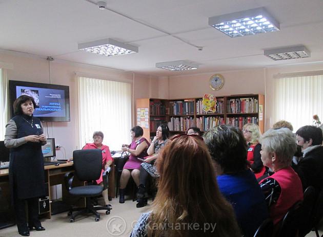 Традиционный V краеведческий семинар «Знай и люби свой край» состоится в Библиотеке №8 Центральной городской библиотеки