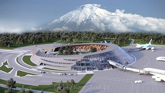 Главный аэропорт Камчатки получит имя, выбранное жителями края