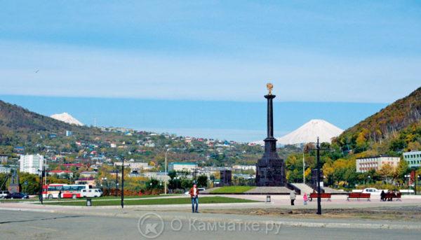 В Петропавловске-Камчатском будет построен визит-центр
