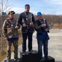 Определились победители чемпионата Петропавловска по стендовой стрельбе