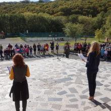 Юные туристы Петропавловска приняли участие в «Осенних стартах»