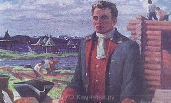 Молодежь Камчатки предложила назвать главный аэропорт полуострова в честь штурмана Елагина