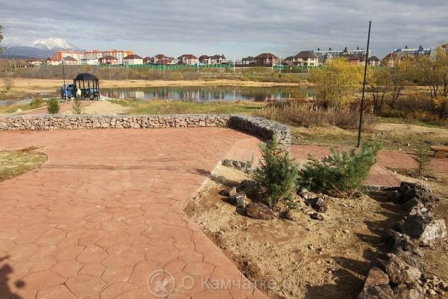 Горожан приглашают на открытие парков, благоустроенных в рамках проекта «Городская среда»