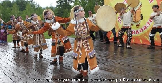 Камчатцев приглашают погрузиться в быт эвенов Быстринского района