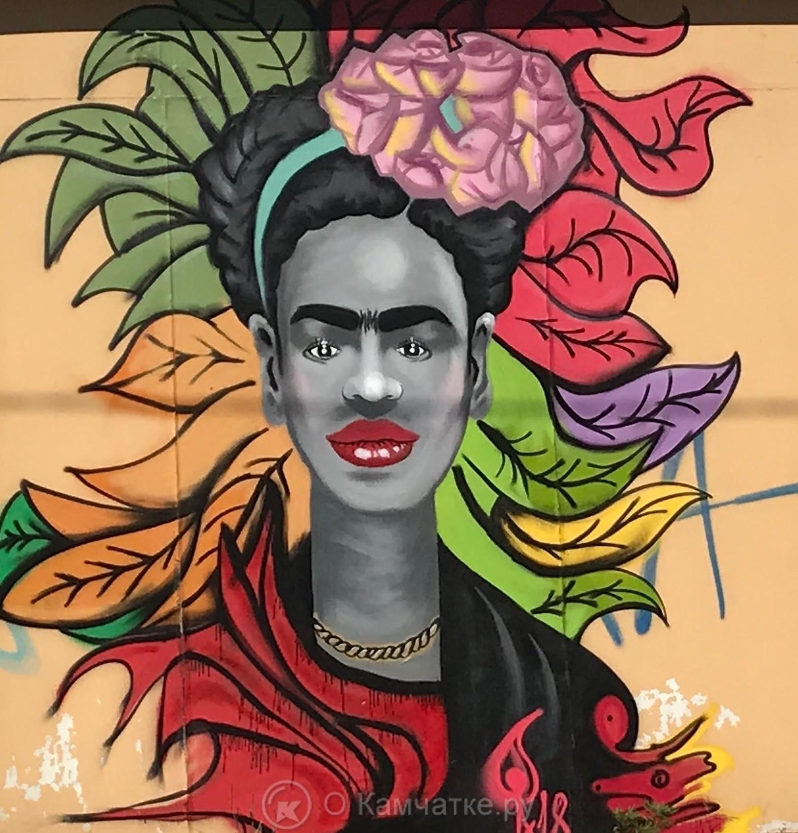 Названы имена лучших художников-граффитистов конкурса «Город в красках»