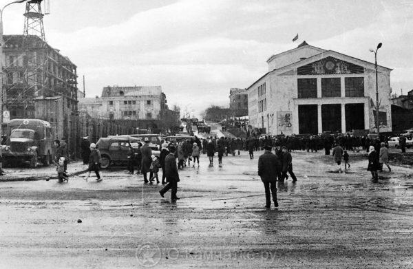 День рождения отмечает Петропавловск-Камчатский