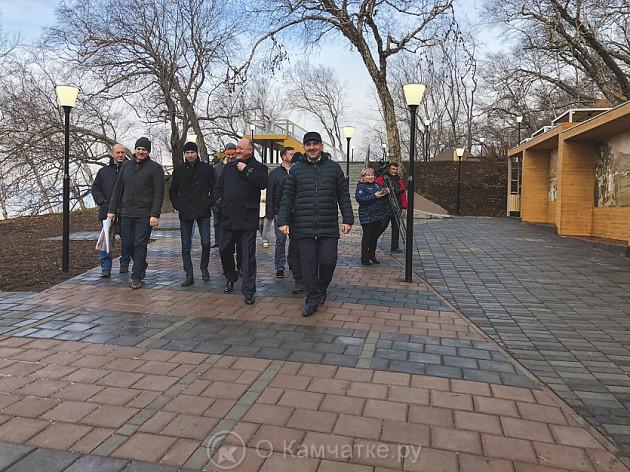 Никольская сопка открыта для жителей и гостей Камчатки