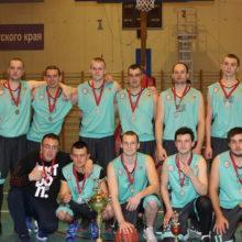 В Петропавловске-Камчатском завершился Чемпионат городского округа по баскетболу среди мужских и женских команд