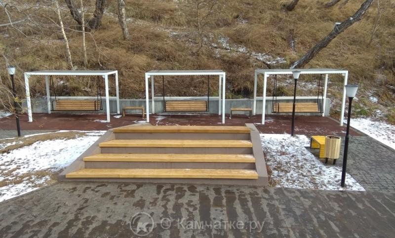 В Петропавловске-Камчатском определились подрядные организации, которые будут обеспечивать содержание городских общественных территорий в зимний период 2018-2019 гг.