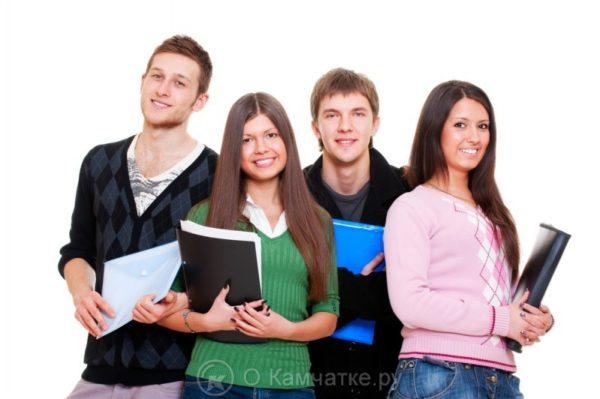 Начался приём заявок в новый состав Молодёжного Правительства при администрации Петропавловска-Камчатского