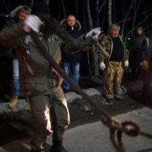 В Петропавловске - Камчатском прошла тренировка по эвакуации пассажирского автобуса