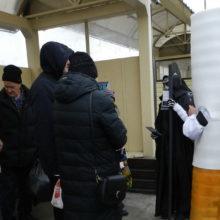 Молодежь Петропавловска-Камчатского за здоровый образ жизни