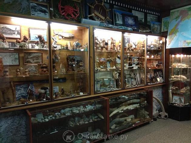 Выставка «Мир ископаемых» откроется в Петропавловске-Камчатском